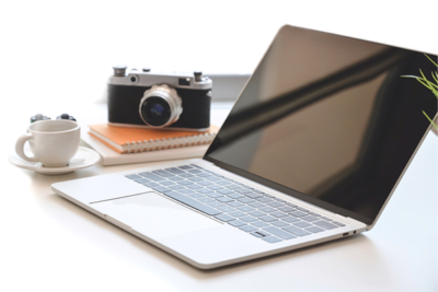 Master Your Website Content - Shoot for Web Design
